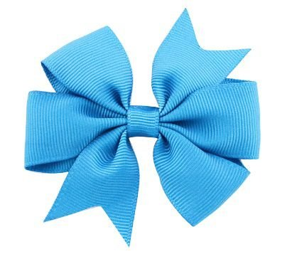 Laço Duplo Azul 6
