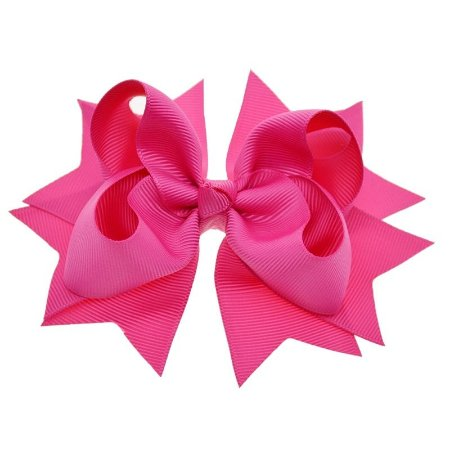 Laço Grande Pink