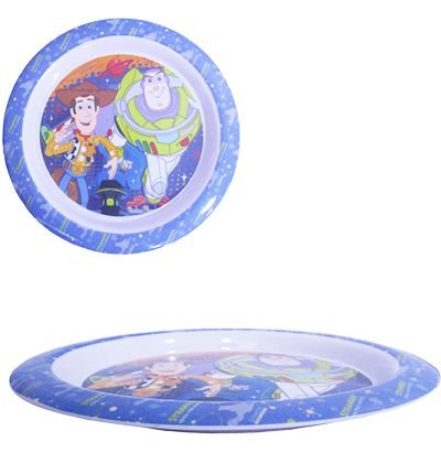 Prato Raso Super Toy Story