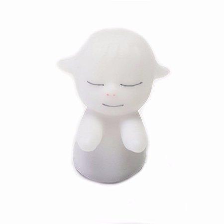 Mini luminária - ANJINHO