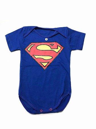 BODY DIVERTIDO SUPERMAN II