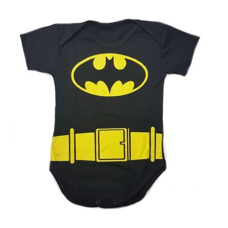 BODY DIVERTIDO BATMAN II