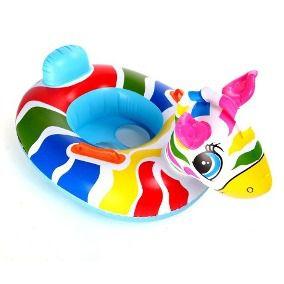 Boia Seat Zebra