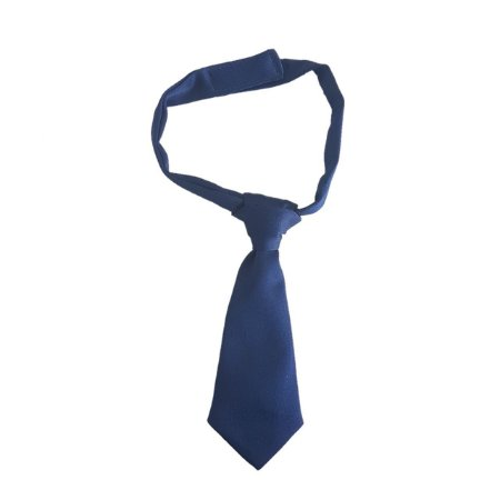 Gravata infantil - Azul Marinho