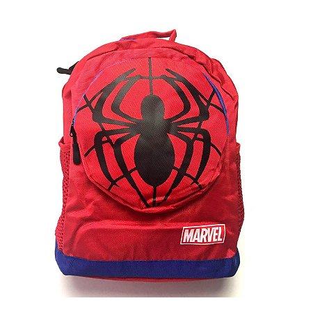 Mochilinha Infantil Marvel / DC - Homem Aranha