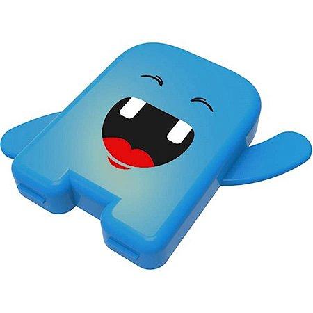 Albúm Dental Azul