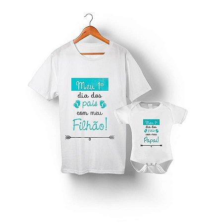 Tal Pai, Tal Filho - Primeiro dia dos pais 2018 - Menino