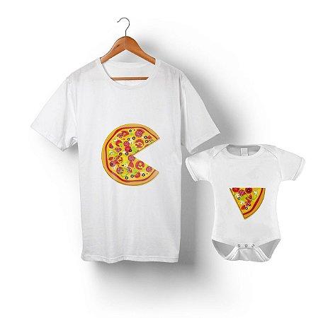 Tal pai, Tal Filho - Pizza