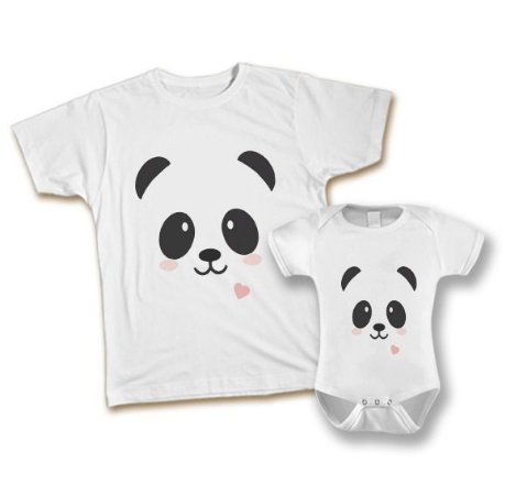 Tal Mãe, Tal Filha - Panda