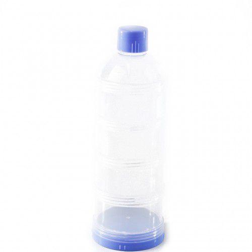Doseador de leite em pó  Azul