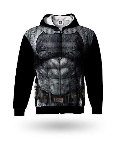 Casaco Moletom Infantil Vingadores - BATMAN