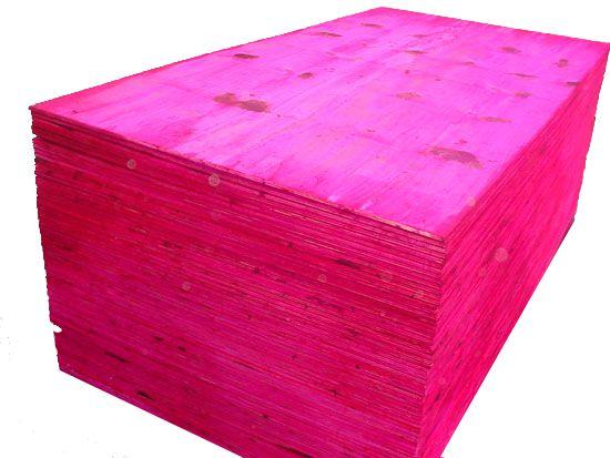 MADEIRITE RESINADO/ ROSA 1,10 x 2,20m