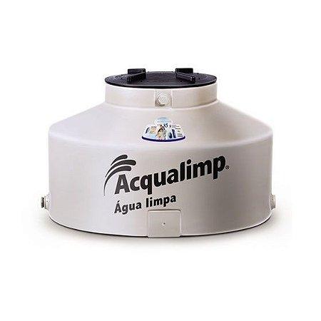 Caixa D' Água Água Limpa Acqualimp