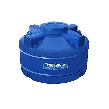Caixa D'Água Tanque com Tampa Permatex