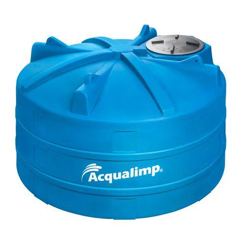 Caixa D'Água Tanque Acqualimp