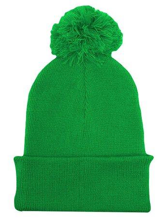 70150313a4109 Touca Gorro Masculino Feminino Infantil bebe Personalizado Bordado Verde