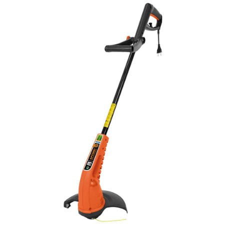 Aparador de grama Tramontina AP1500T 1500W cor laranja e preto