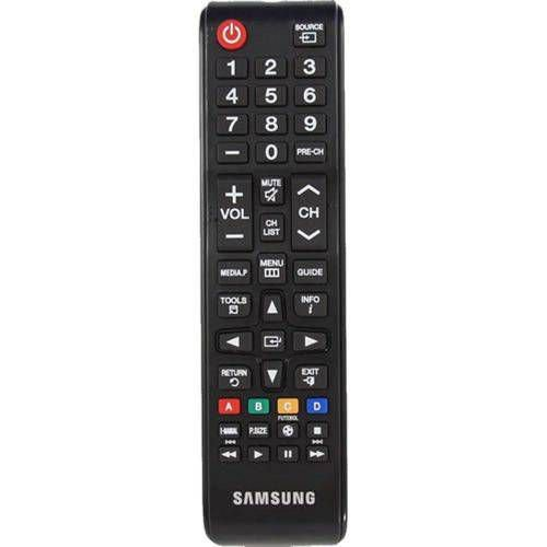 Controle Remoto Tv Samsung Com Função Futebol Original