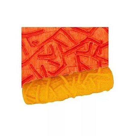 Rolo Para Textura Texturato Com Suporte 754 - Roloflex