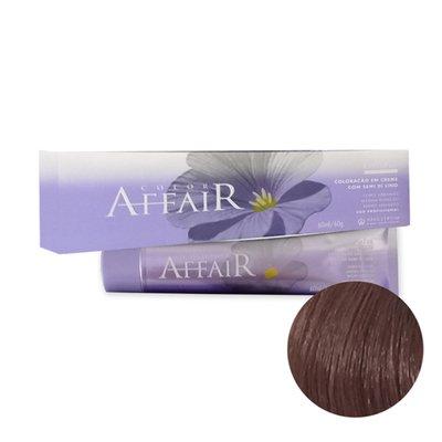 Coloração Chocolate Claro 7.7