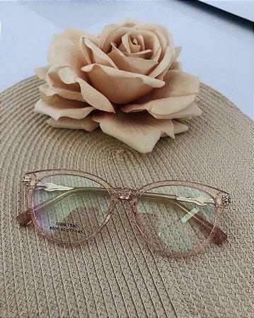 Armação para Oculos de Grau (última peça)