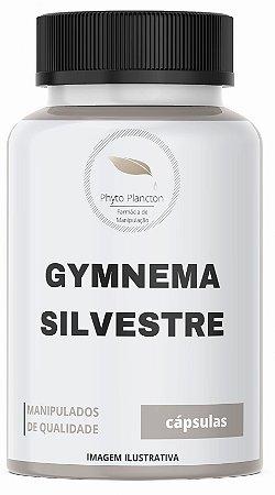 Gymnema Silvestre 400mg 60 Cápsulas