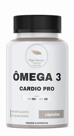Omega 3 Cardio 60 Cápsulas