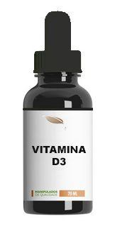 Vitamina D3 400ui/gota 20ml