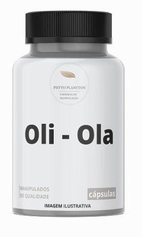 Oli-Ola 300mg 30 Cápsulas