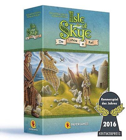 Isle of Skye: De lider a Rei