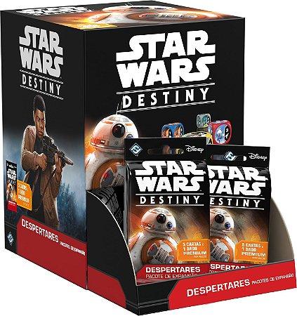 Star Wars: Destiny - Pacote de Expansão - Despertares
