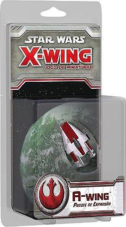 A-Wing - Expansão de Star Wars X-Wing