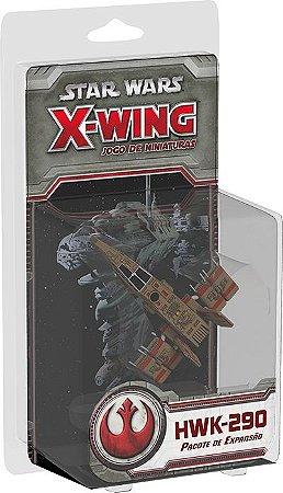HWK-290 - Expansão de Star Wars X-Wing