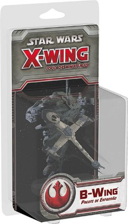 B-Wing - Expansão de Star Wars X-Wing