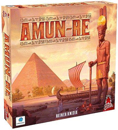 Pré Venda - Amun-Re