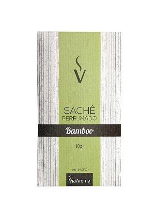 Sachê Perfumado 10g - Bamboo