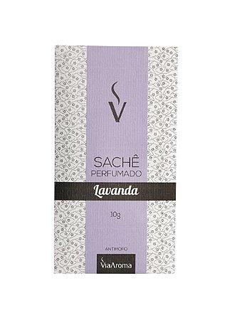 Sachê Perfumado 10g - Lavanda
