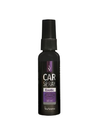Car Spray - Exotic