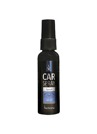 Car Spray - Sport