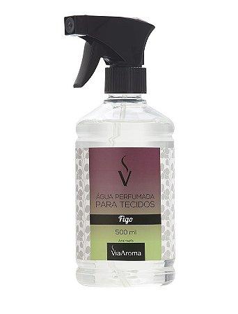 Água Perfumada para Tecidos 500ml - Figo