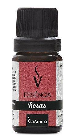 Essência 10ml - Rosas