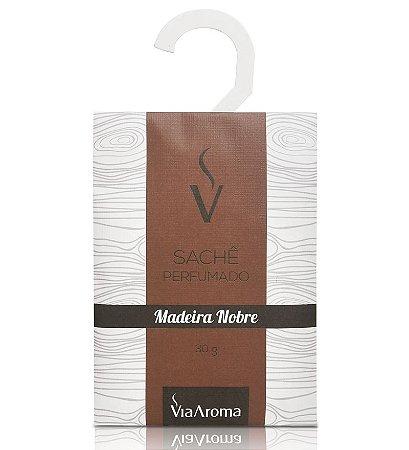 Sachê Perfumado 30g - Madeira Nobre