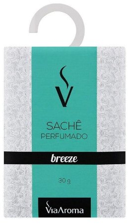 Sachê Perfumado 30g - Breeze