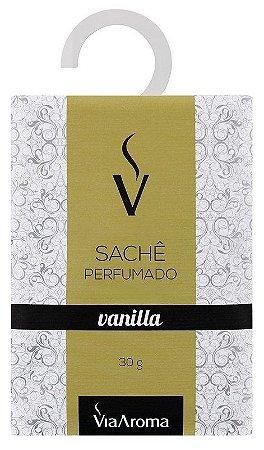 Sachê Perfumado 30g - Vanilla