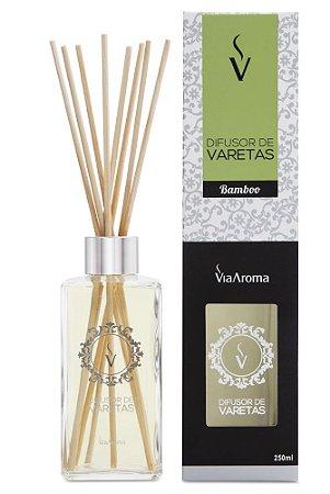 Difusor de Varetas 250ml - Bamboo