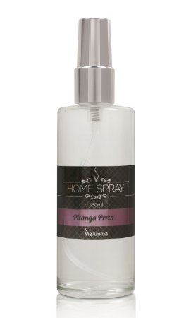 Home Spray 120ml - Pitanga Preta
