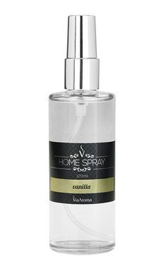 Home Spray 120ml - Vanilla