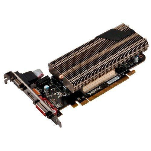 Placa de Vídeo R7 240 2gb Ddr3 Core Radeon 780m Lp Passive 128b Xfx R7240aclh4