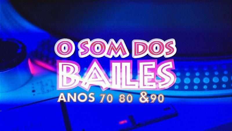 PEN  DRIVE 8GB 1300 MUSICAS O SOM DOS BAILES ANOS 70 80 & 90