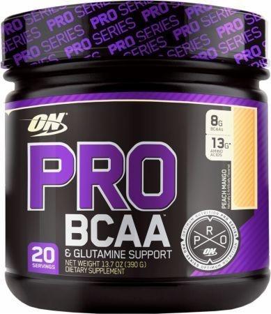 Pro BCAA - Optimum (20 doses)